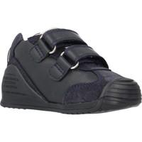 Schoenen Meisjes Lage sneakers Biomecanics 191165 Blauw