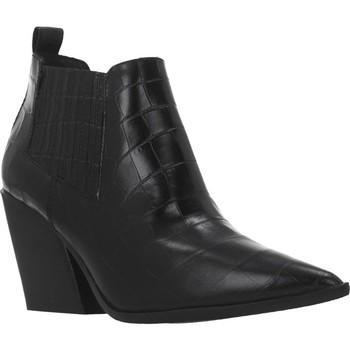 Schoenen Dames Enkellaarzen Elvio Zanon EK2602X Zwart