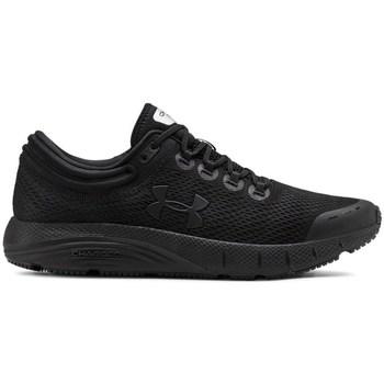 Schoenen Heren Lage sneakers Under Armour Charged Bandit 5 Noir