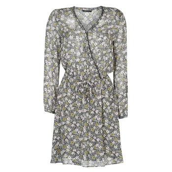 Textiel Dames Korte jurken Ikks BQ30035-56 Multikleuren