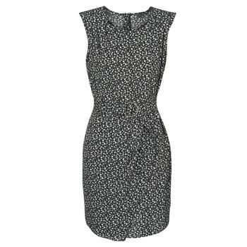 Textiel Dames Korte jurken Ikks BQ30045-03 Zwart