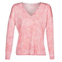 Textiel Dames Truien Ikks BQ18115-36 Roze