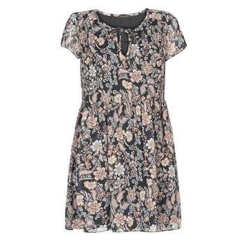 Textiel Dames Korte jurken Ikks BQ30145-03 Multicolour