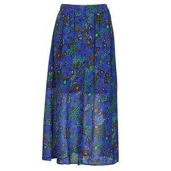 Textiel Dames Rokken One Step ALIZE Blauw / Groen