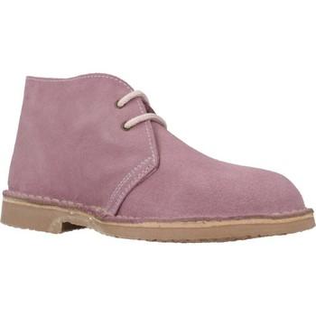Schoenen Dames Laarzen Swissalpine 514W Roze