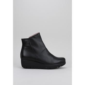 Schoenen Dames Low boots Sandra Fontan WYLOW Zwart