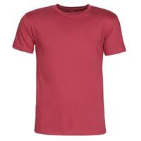 Textiel Heren T-shirts korte mouwen BOTD MATILDO Bordeaux