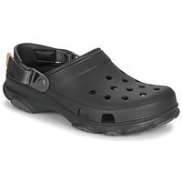 Schoenen Heren Klompen Crocs CLASSIC ALL TERRAIN CLOG Zwart