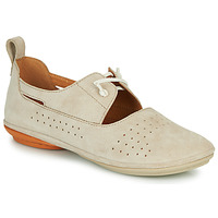 Schoenen Dames Derby Camper RIGHT NINA Beige