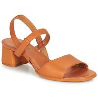 Schoenen Dames Sandalen / Open schoenen Camper KATIE SANDALES  camel