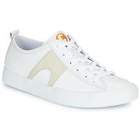 Schoenen Dames Lage sneakers Camper IRMA COPA Wit