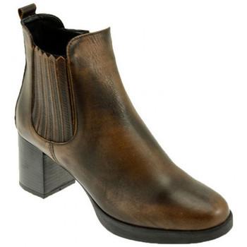 Schoenen Dames Low boots The Flexx  Multicolour