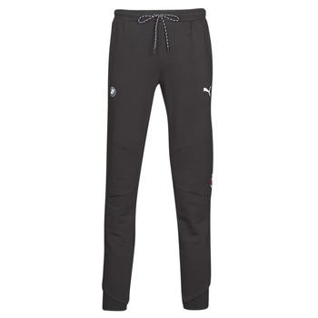 Textiel Heren Trainingsbroeken Puma BMW SWEAT PANT Zwart