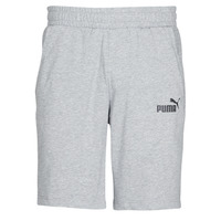 Textiel Heren Korte broeken / Bermuda's Puma JERSEY SHORT Grijs