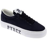 Schoenen Dames Lage sneakers Pyrex  Multicolour