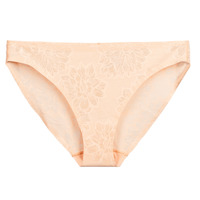 Ondergoed Dames Slips Triumph FIT SMART Beige