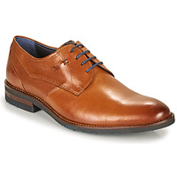 Schoenen Heren Derby Fluchos OLIMPO Brown
