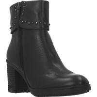 Schoenen Dames Laarzen Carmela 66987C Zwart
