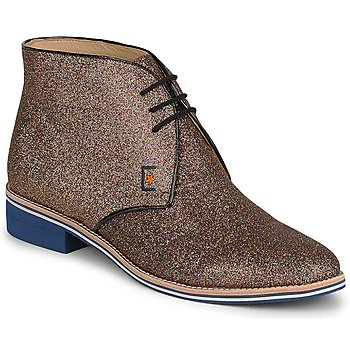 Schoenen Dames Laarzen C.Petula STELLA Multikleuren