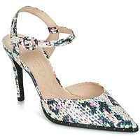 Schoenen Dames pumps Hispanitas SAONA Multikleuren