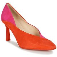 Schoenen Dames pumps Hispanitas PARIS-8 Rood / Roze