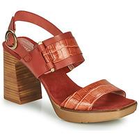 Schoenen Dames Sandalen / Open schoenen Hispanitas PETRA Brown