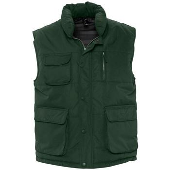 Textiel Vesten / Cardigans Sols VIPER QUALITY WORK Verde