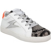 Schoenen Kinderen Lage sneakers Semerdjian 125862 Wit