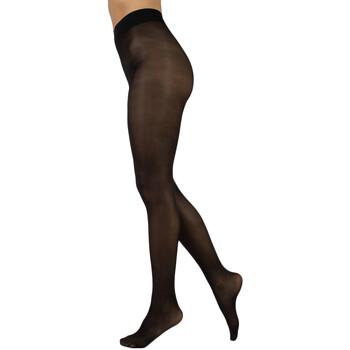Ondergoed Dames Panty's/Kousen Cette Quebec Zwart