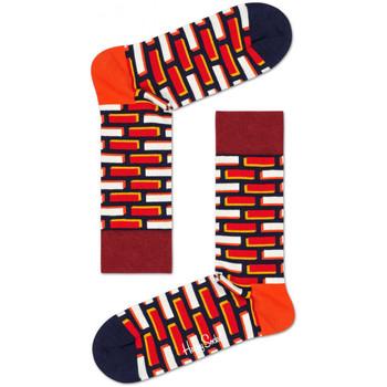 Accessoires Sokken Happy Socks Brick sock Multicolour