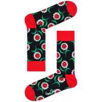 Accessoires Heren Sokken Happy Socks Sunflower sock Multicolour