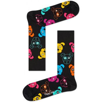 Accessoires Heren Sokken Happy Socks Cat vs dog gift box Multicolour