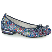 Schoenen Dames pumps Dorking IREM Multicolour