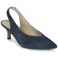 Schoenen Dames pumps Dorking MOON Marine