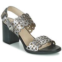 Schoenen Dames Sandalen / Open schoenen Dorking NORQUI Zilver