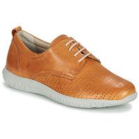 Schoenen Dames Lage sneakers Dorking SILVER Brown