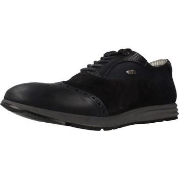 Schoenen Heren Lage sneakers Cetti C1196 INV20 Blauw