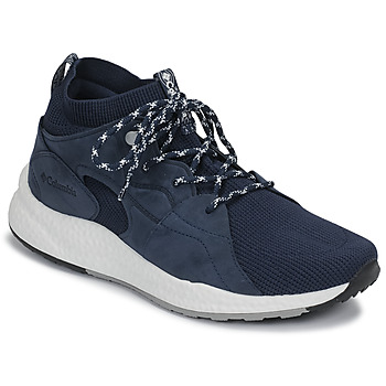 Schoenen Heren Allround Columbia SH/FT OUTDRY MID Marine