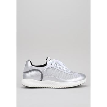 Schoenen Heren Lage sneakers Vespa V00075 - SUPERSPORT Grijs