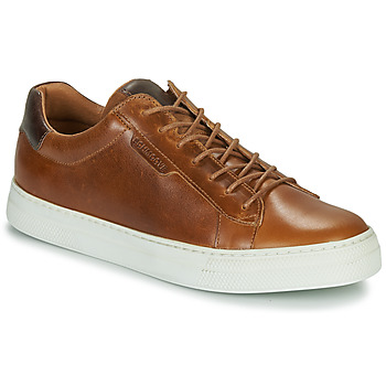 Schoenen Heren Lage sneakers Schmoove SPARK-CLAY Brown