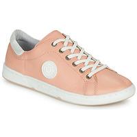 Schoenen Dames Lage sneakers Pataugas JAYO Roze