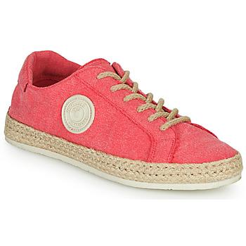 Schoenen Dames Lage sneakers Pataugas PAM/T  fuchsia