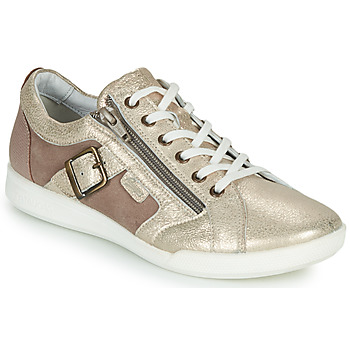 Schoenen Dames Lage sneakers Pataugas PAULINE/M Goud