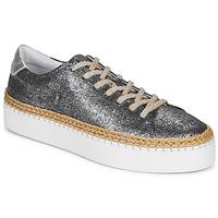 Schoenen Dames Lage sneakers Pataugas SELLA/T Zwart / Irisé