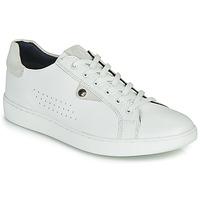 Schoenen Heren Lage sneakers Base London BUZZ Wit