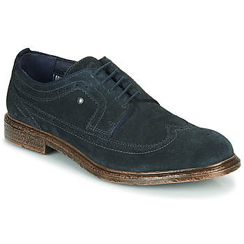 Schoenen Heren Derby Base London ONYX Marine