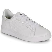 Schoenen Lage sneakers Emporio Armani EA7 CLASSIC NEW CC Wit