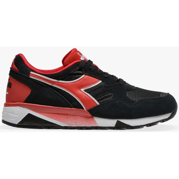 Schoenen Heren Lage sneakers Diadora N9002 Zwart
