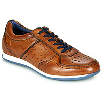 Schoenen Heren Lage sneakers Bugatti TOMEO Brown