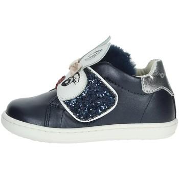 Schoenen Meisjes Lage sneakers Balducci CSPORT3550 Blue